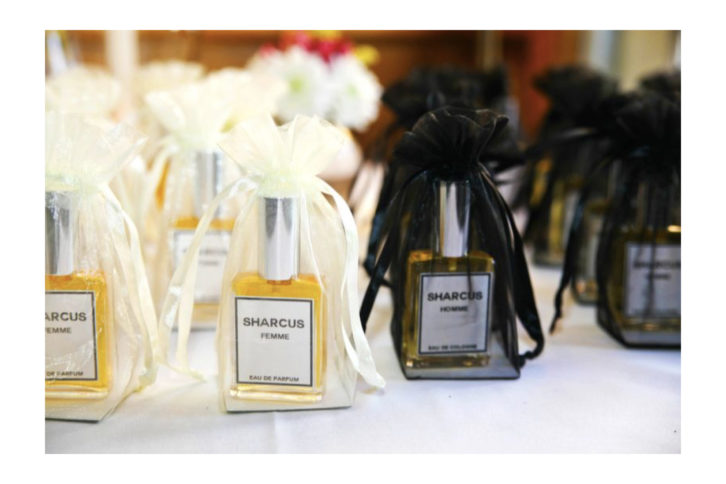 Unique Wedding Touches-Custom Fragrances for Wedding Favors-Sherri Sebastian-Perfumer